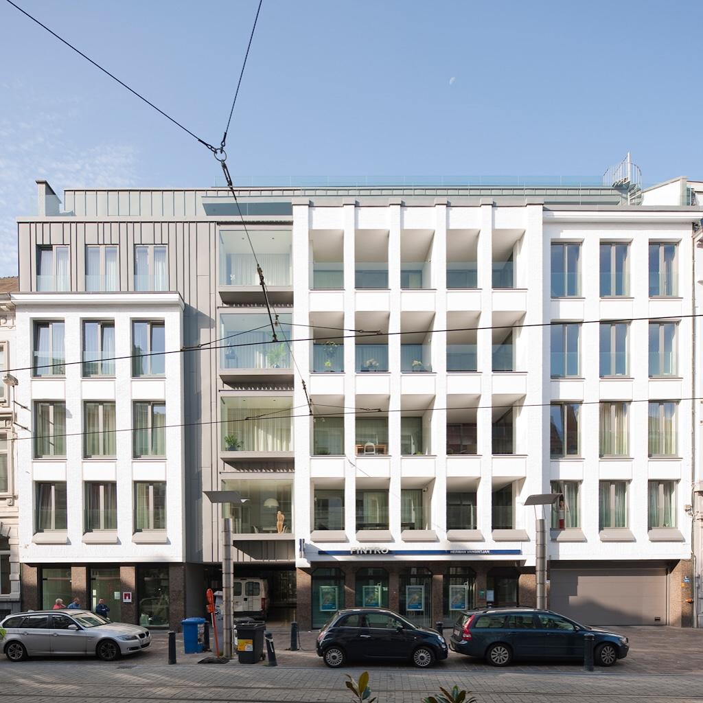 2017 03 20 BR2bo2qDOq7 1474486275192850418 | Baeyens & Beck architecten Gent | architect nieuwbouw renovatie interieur | high end | architectenbureau
