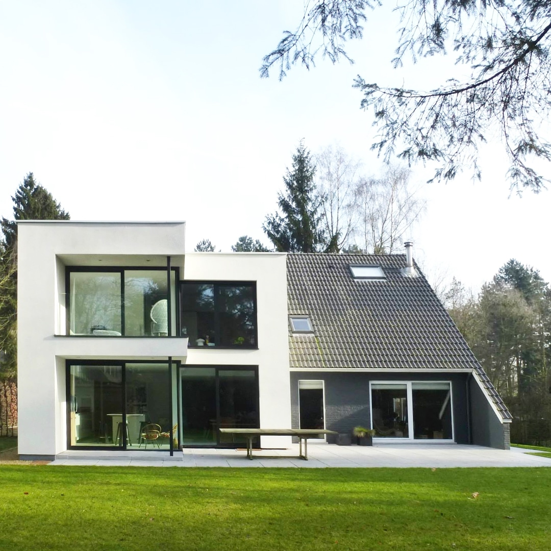 2017 04 | Baeyens & Beck architecten Gent | architect nieuwbouw renovatie interieur | high end | architectenbureau