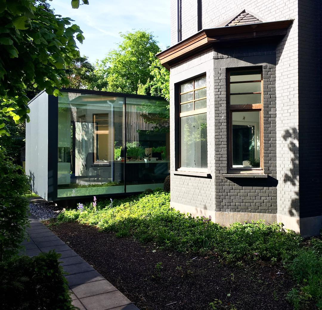 2017 05 15 BUGp95bFR6N 1515082898109439629 | Baeyens & Beck architecten Gent | architect nieuwbouw renovatie interieur | high end | architectenbureau