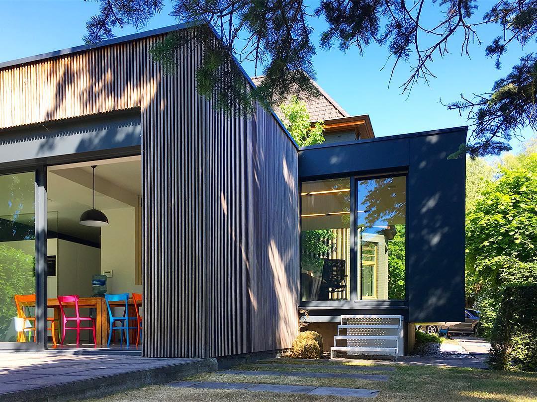 2017 06 | Baeyens & Beck architecten Gent | architect nieuwbouw renovatie interieur | high end | architectenbureau