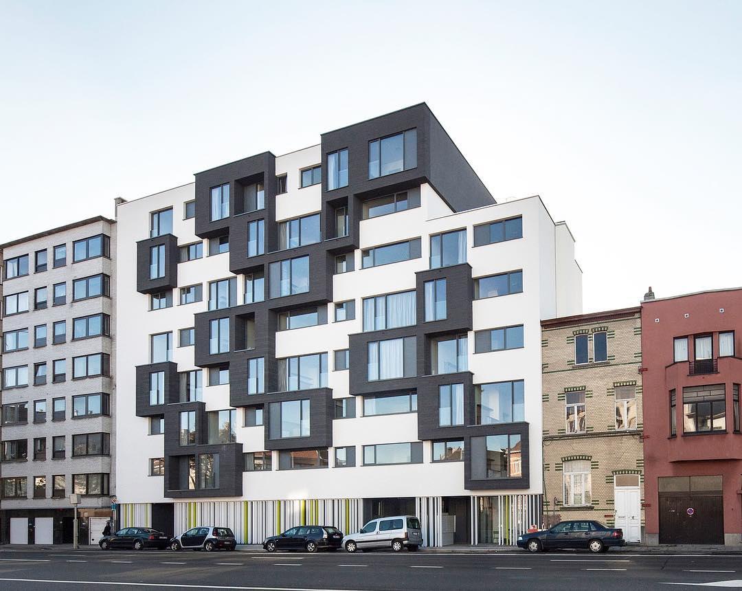 2017 08 06 BXclzQ9l5bv 1575300220300269295 | Baeyens & Beck architecten Gent | architect nieuwbouw renovatie interieur | high end | architectenbureau