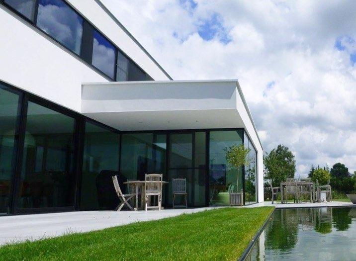 2018 04 23 Bh67tgrnyMe 1763984816281166622 | Baeyens & Beck architecten Gent | architect nieuwbouw renovatie interieur | high end | architectenbureau