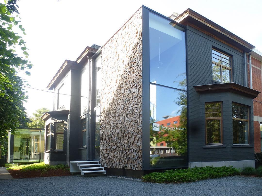 2018 05 28 BjUAc2OgGDR 1789056934343631057 | Baeyens & Beck architecten Gent | architect nieuwbouw renovatie interieur | high end | architectenbureau