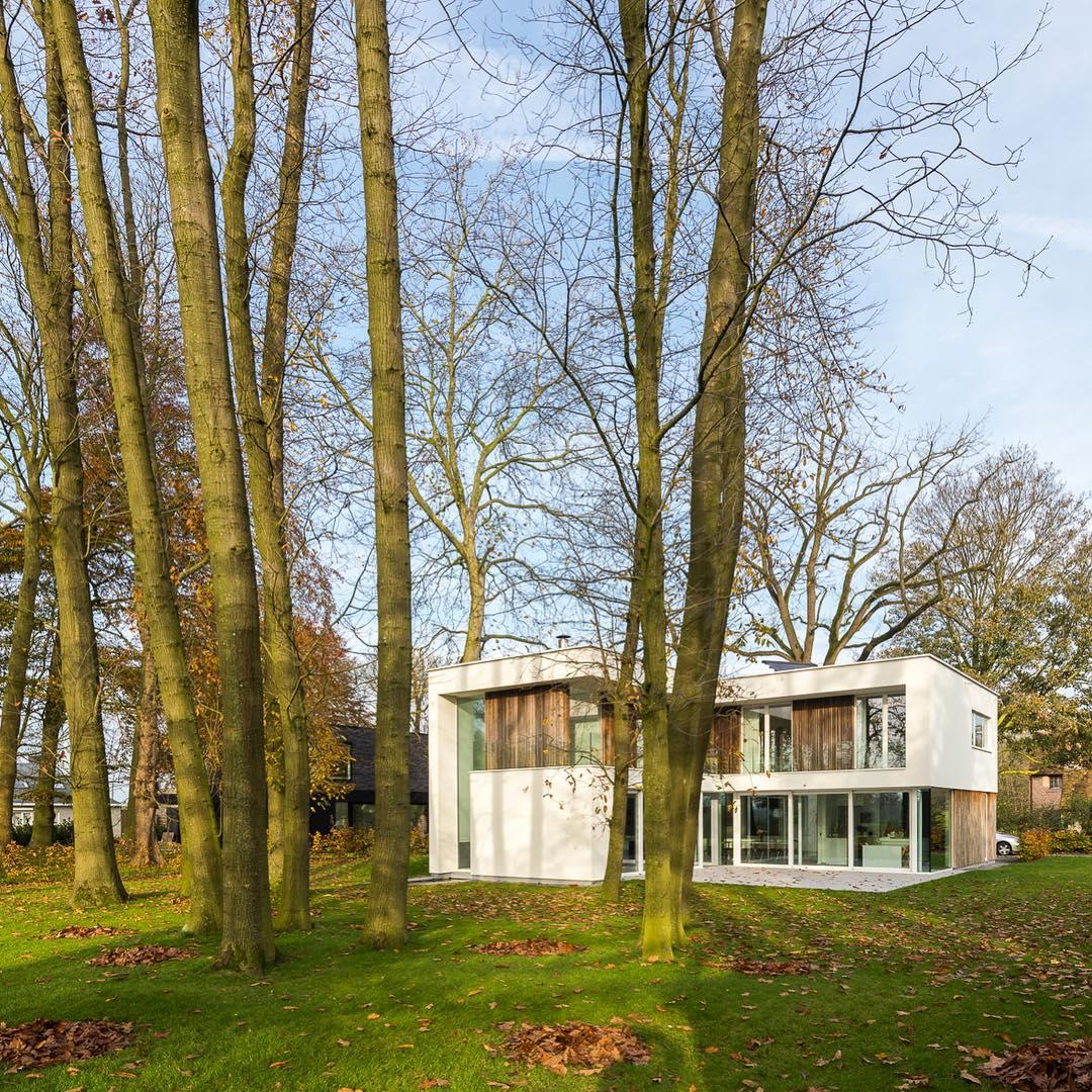 2018 06 | Baeyens & Beck architecten Gent | architect nieuwbouw renovatie interieur | high end | architectenbureau