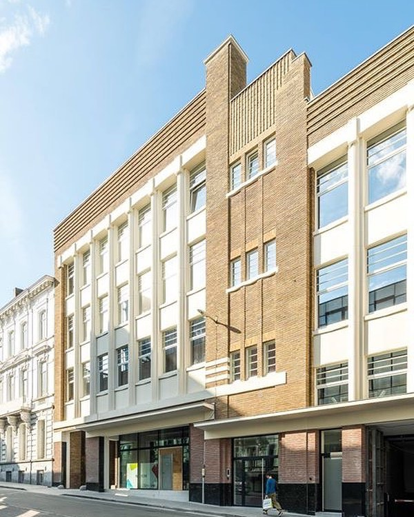 2018 10 10 Bov YvTHcsK 1887005545875753738 | Baeyens & Beck architecten Gent | architect nieuwbouw renovatie interieur | high end | architectenbureau