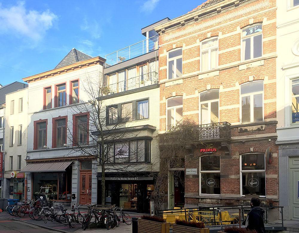 2019 02 07 Btlj7OWgS7K 1974142013158797002 | Baeyens & Beck architecten Gent | architect nieuwbouw renovatie interieur | high end | architectenbureau