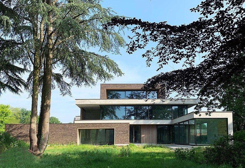 2019 05 23 Bxzv2kYCXs 2050192713479453502 | Baeyens & Beck architecten Gent | architect nieuwbouw renovatie interieur | high end | architectenbureau