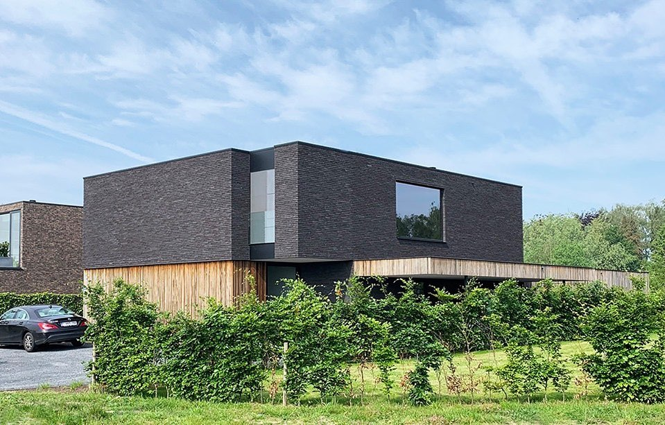 2019 05 | Baeyens & Beck architecten Gent | architect nieuwbouw renovatie interieur | high end | architectenbureau
