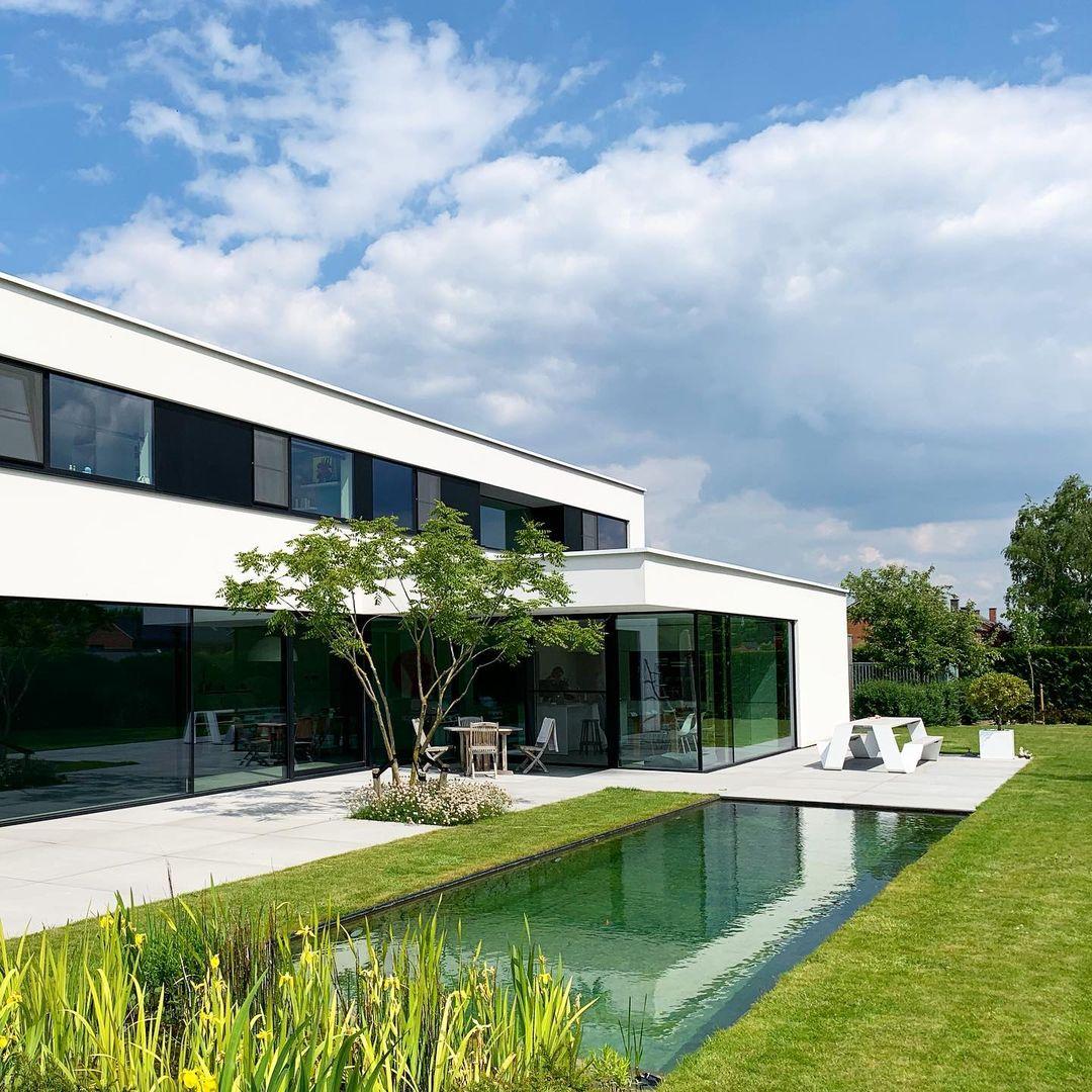 2019 05 29 ByDOw19CqKW 2054550784129540758 | Baeyens & Beck architecten Gent | architect nieuwbouw renovatie interieur | high end | architectenbureau