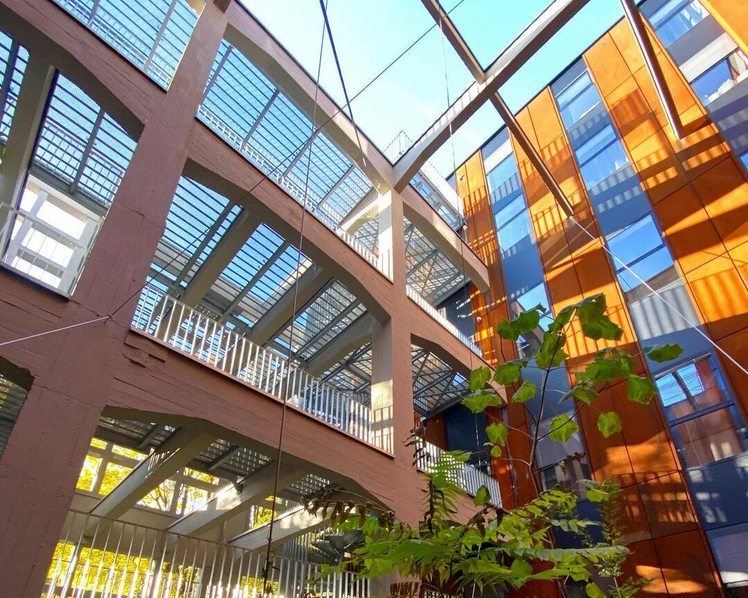 2019 11 20 B5Fm7ytAQYK 2181320825272128275 uai | Baeyens & Beck architecten Gent | architect nieuwbouw renovatie interieur | high end | architectenbureau