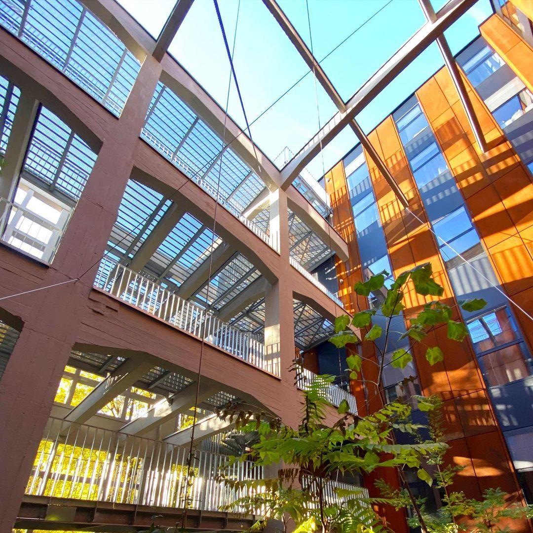 2019 11 20 B5Fm7ytAQYK 2181320825272128275 | Baeyens & Beck architecten Gent | architect nieuwbouw renovatie interieur | high end | architectenbureau