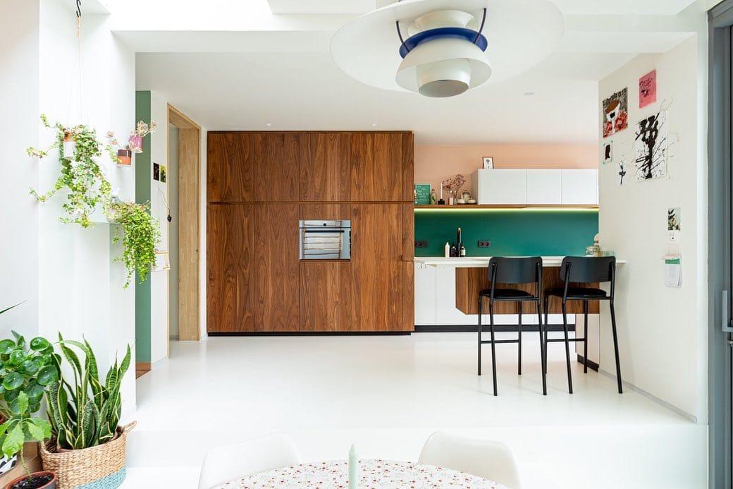 2020 10 21 CGnNaXcAXz0 2424965907148400205   Baeyens & Beck architecten Gent   architect nieuwbouw renovatie interieur   high end   architectenbureau