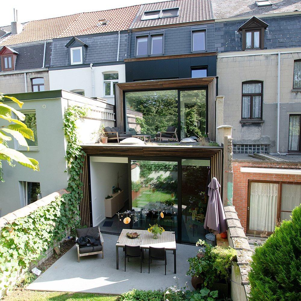 2020 10 24 CGujNecA0MI 2427032102542340875 | Baeyens & Beck architecten Gent | architect nieuwbouw renovatie interieur | high end | architectenbureau