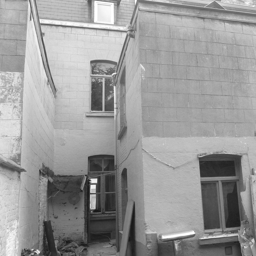 2020 10 24 CGujNecA0MI 2427032102634734306 | Baeyens & Beck architecten Gent | architect nieuwbouw renovatie interieur | high end | architectenbureau