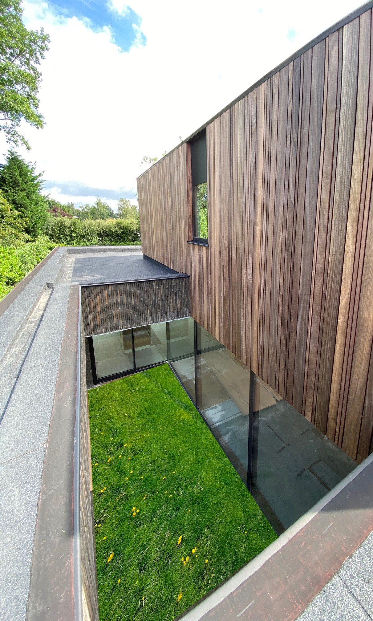 Unknown 1 | Baeyens & Beck architecten Gent | architect nieuwbouw renovatie interieur | high end | architectenbureau