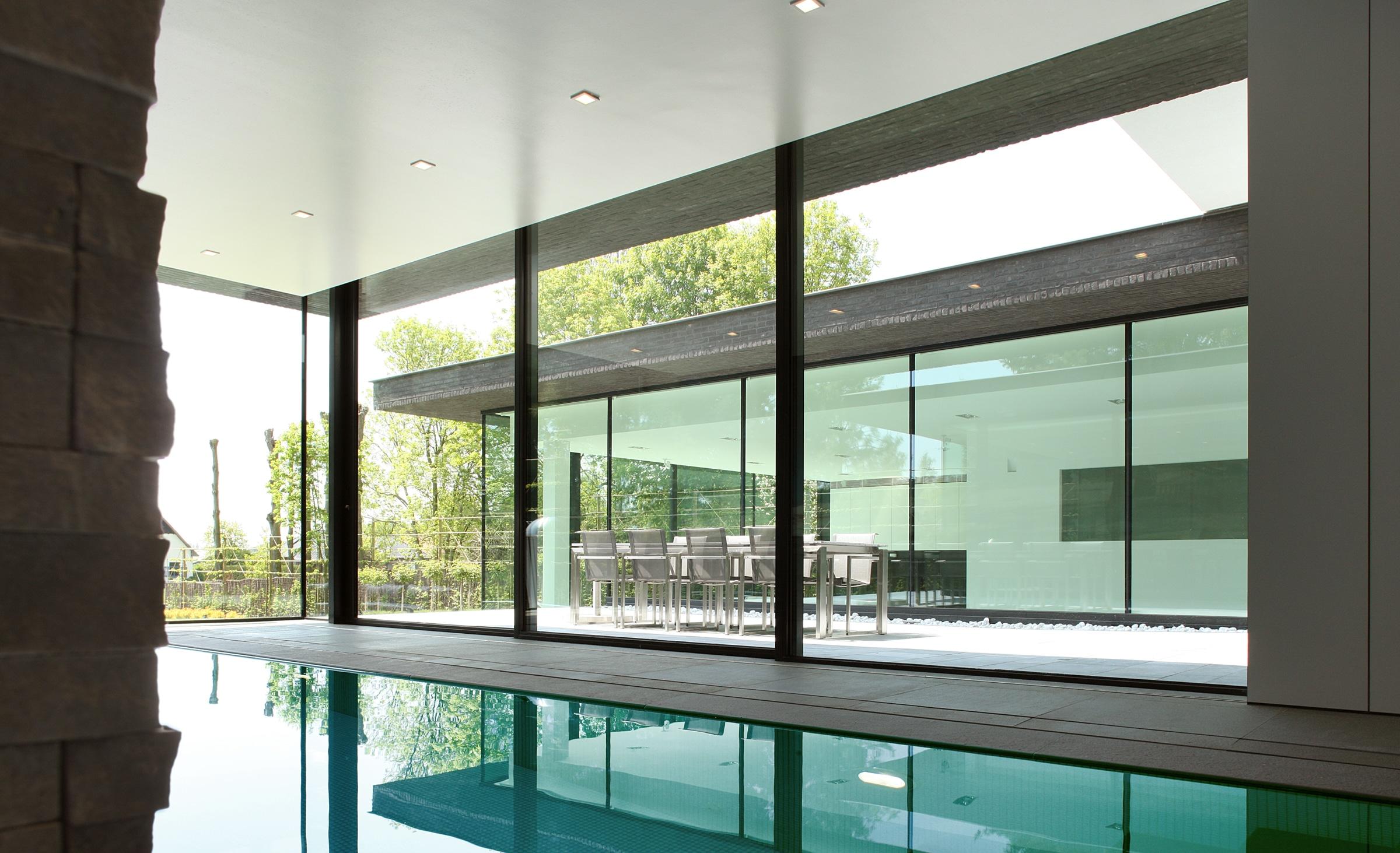 012 Lootens1 | Baeyens & Beck architecten Gent | architect nieuwbouw renovatie interieur | high end | architectenbureau