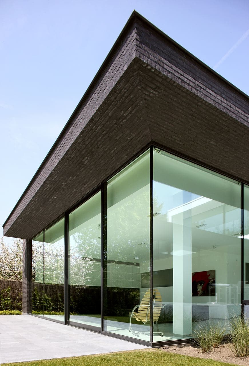013 Lootens | Baeyens & Beck architecten Gent | architect nieuwbouw renovatie interieur | high end | architectenbureau