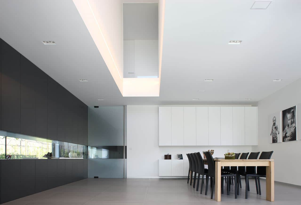 019 Lootens | Baeyens & Beck architecten Gent | architect nieuwbouw renovatie interieur | high end | architectenbureau