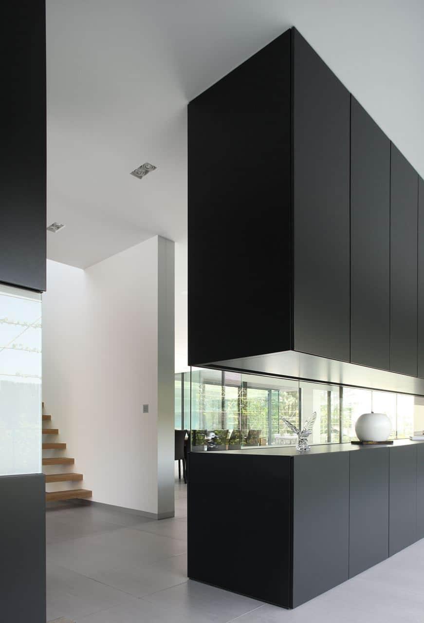 020 Lootens | Baeyens & Beck architecten Gent | architect nieuwbouw renovatie interieur | high end | architectenbureau