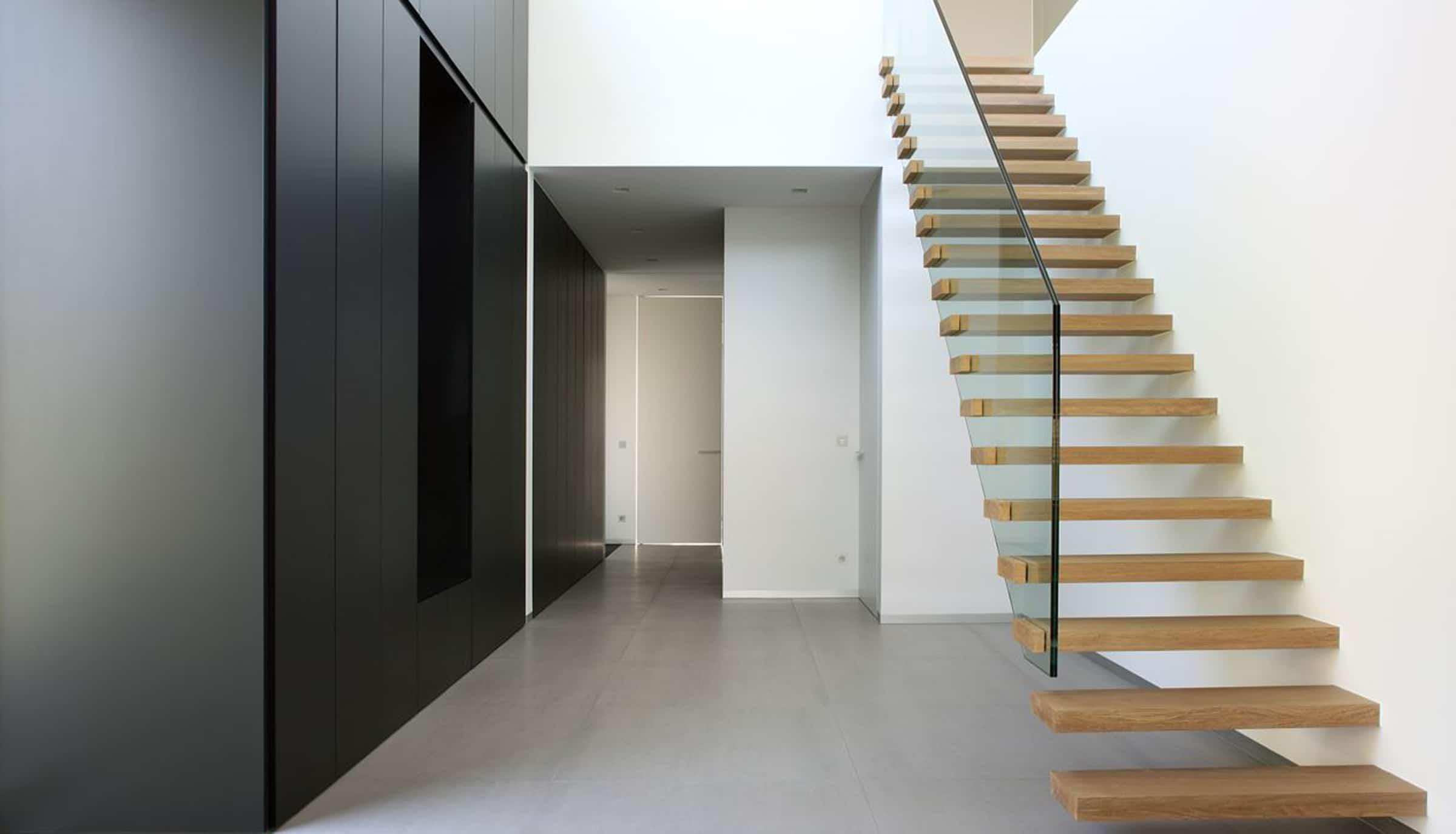 023 Lootens2 | Baeyens & Beck architecten Gent | architect nieuwbouw renovatie interieur | high end | architectenbureau