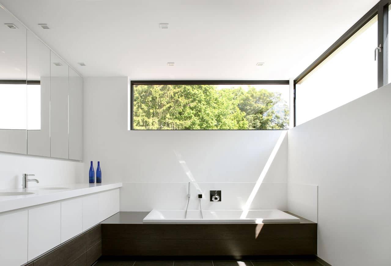 025 Lootens | Baeyens & Beck architecten Gent | architect nieuwbouw renovatie interieur | high end | architectenbureau