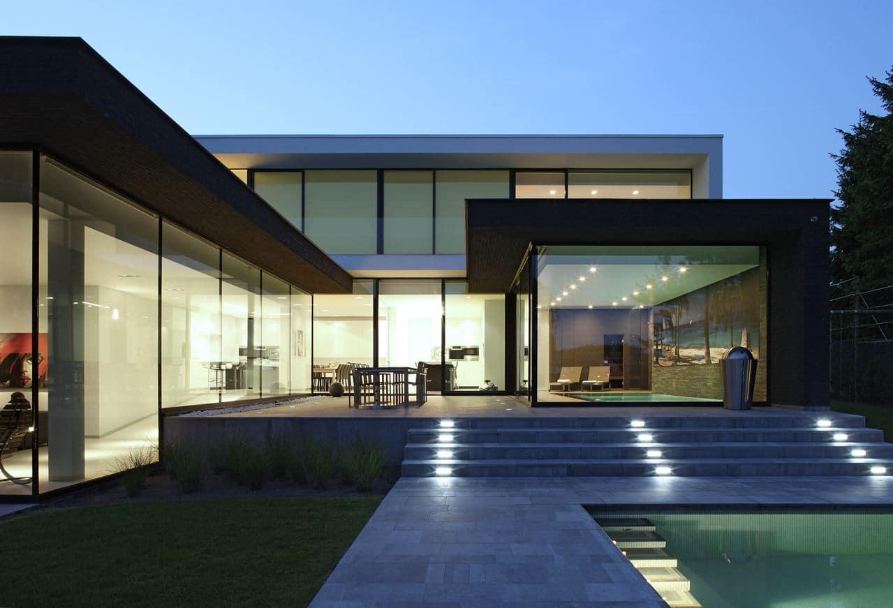 032 Lootens | Baeyens & Beck architecten Gent | architect nieuwbouw renovatie interieur | high end | architectenbureau