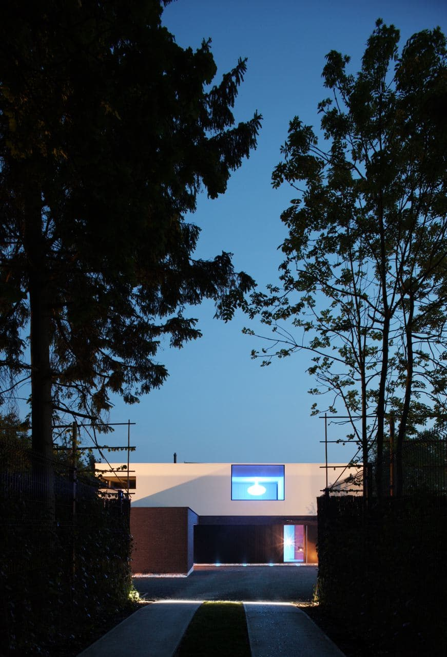 033 Lootens | Baeyens & Beck architecten Gent | architect nieuwbouw renovatie interieur | high end | architectenbureau