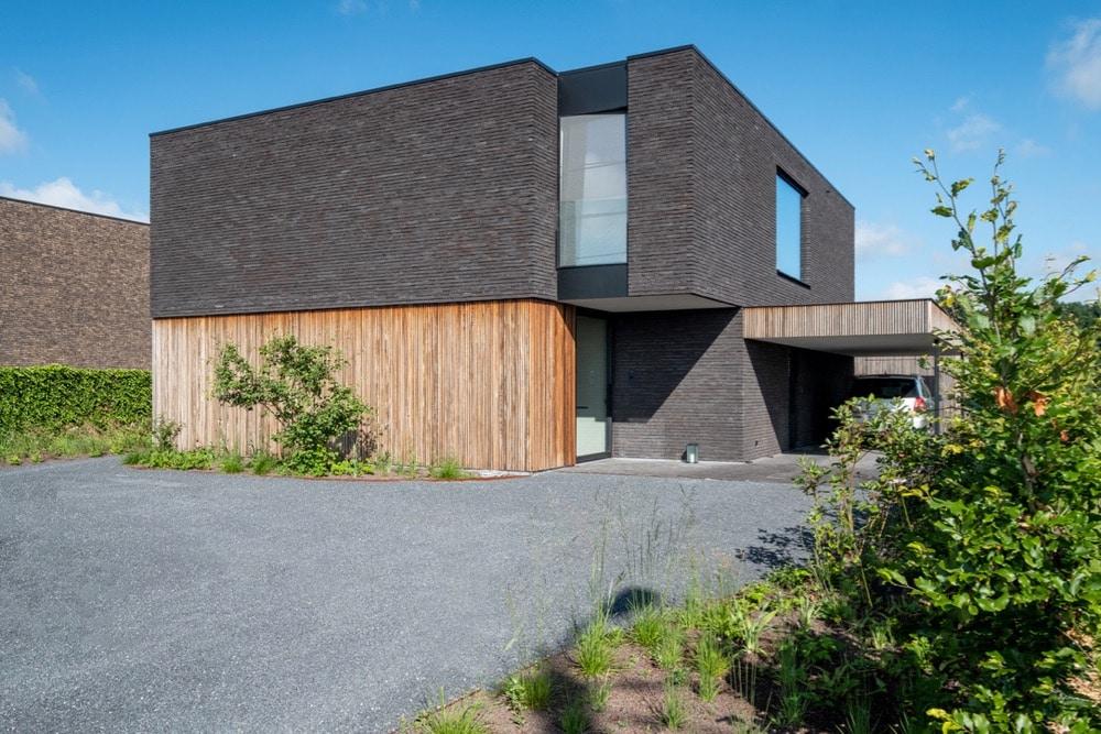 1 | Baeyens & Beck architecten Gent | architect nieuwbouw renovatie interieur | high end | architectenbureau