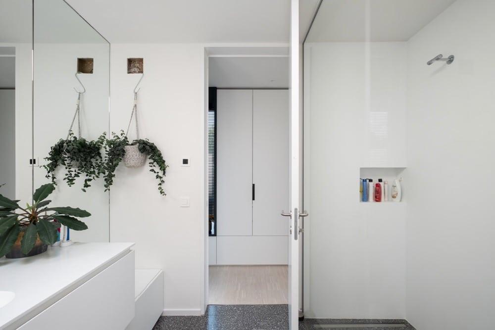 10 | Baeyens & Beck architecten Gent | architect nieuwbouw renovatie interieur | high end | architectenbureau