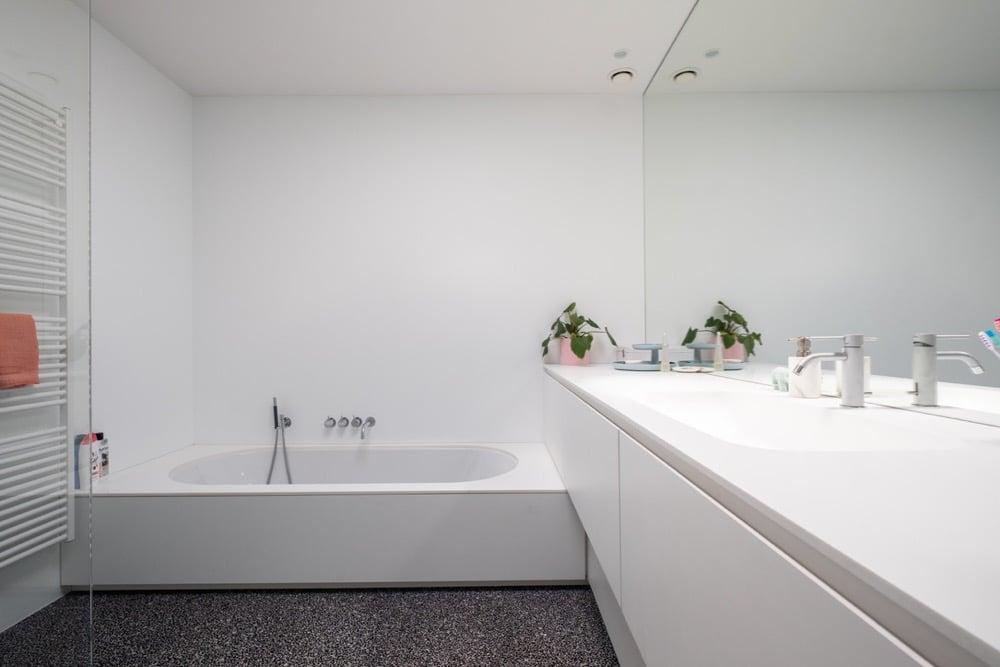 11 | Baeyens & Beck architecten Gent | architect nieuwbouw renovatie interieur | high end | architectenbureau