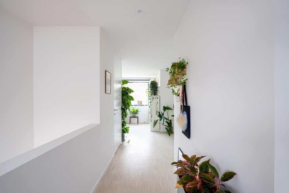 12 | Baeyens & Beck architecten Gent | architect nieuwbouw renovatie interieur | high end | architectenbureau
