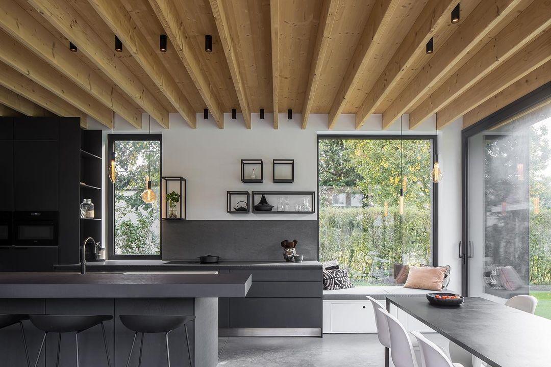 123496386 662667997634134 7560963691587904418 n 1 | Baeyens & Beck architecten Gent | architect nieuwbouw renovatie interieur | high end | architectenbureau