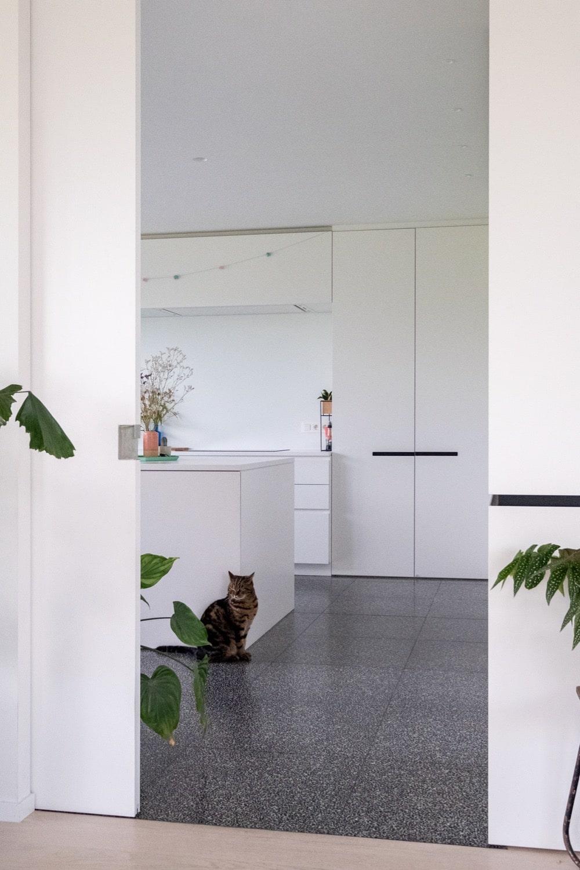 15 | Baeyens & Beck architecten Gent | architect nieuwbouw renovatie interieur | high end | architectenbureau
