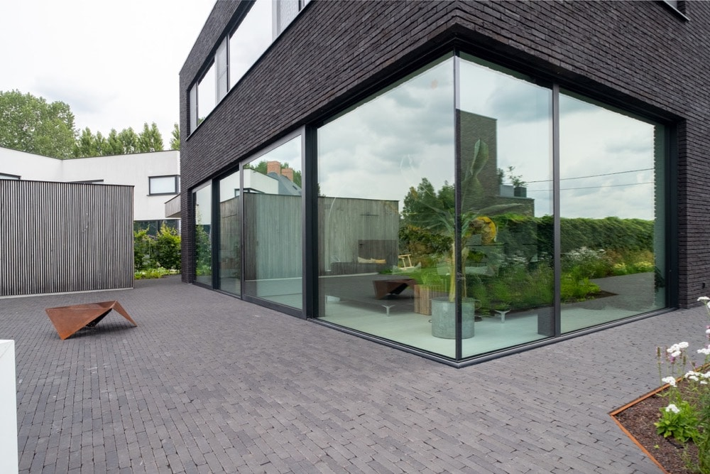 16 | Baeyens & Beck architecten Gent | architect nieuwbouw renovatie interieur | high end | architectenbureau