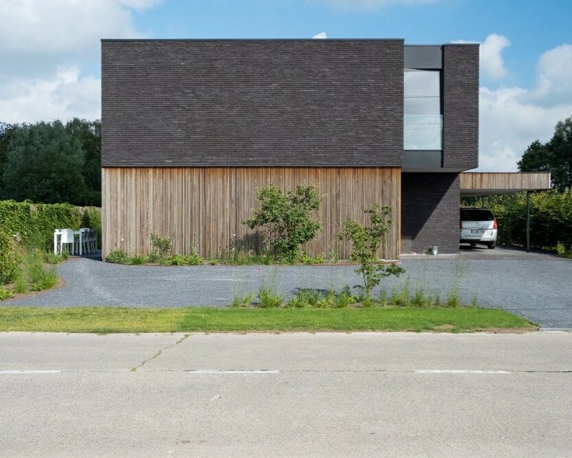 2 uai | Baeyens & Beck architecten Gent | architect nieuwbouw renovatie interieur | high end | architectenbureau