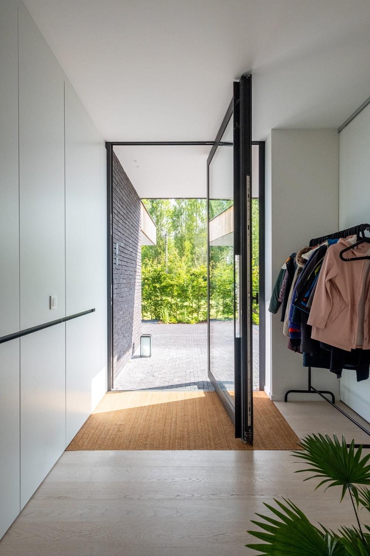 3 | Baeyens & Beck architecten Gent | architect nieuwbouw renovatie interieur | high end | architectenbureau