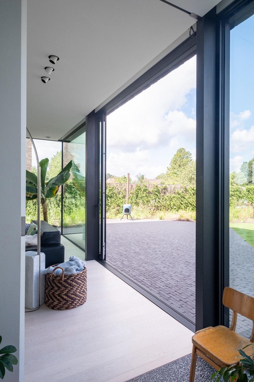 4 | Baeyens & Beck architecten Gent | architect nieuwbouw renovatie interieur | high end | architectenbureau