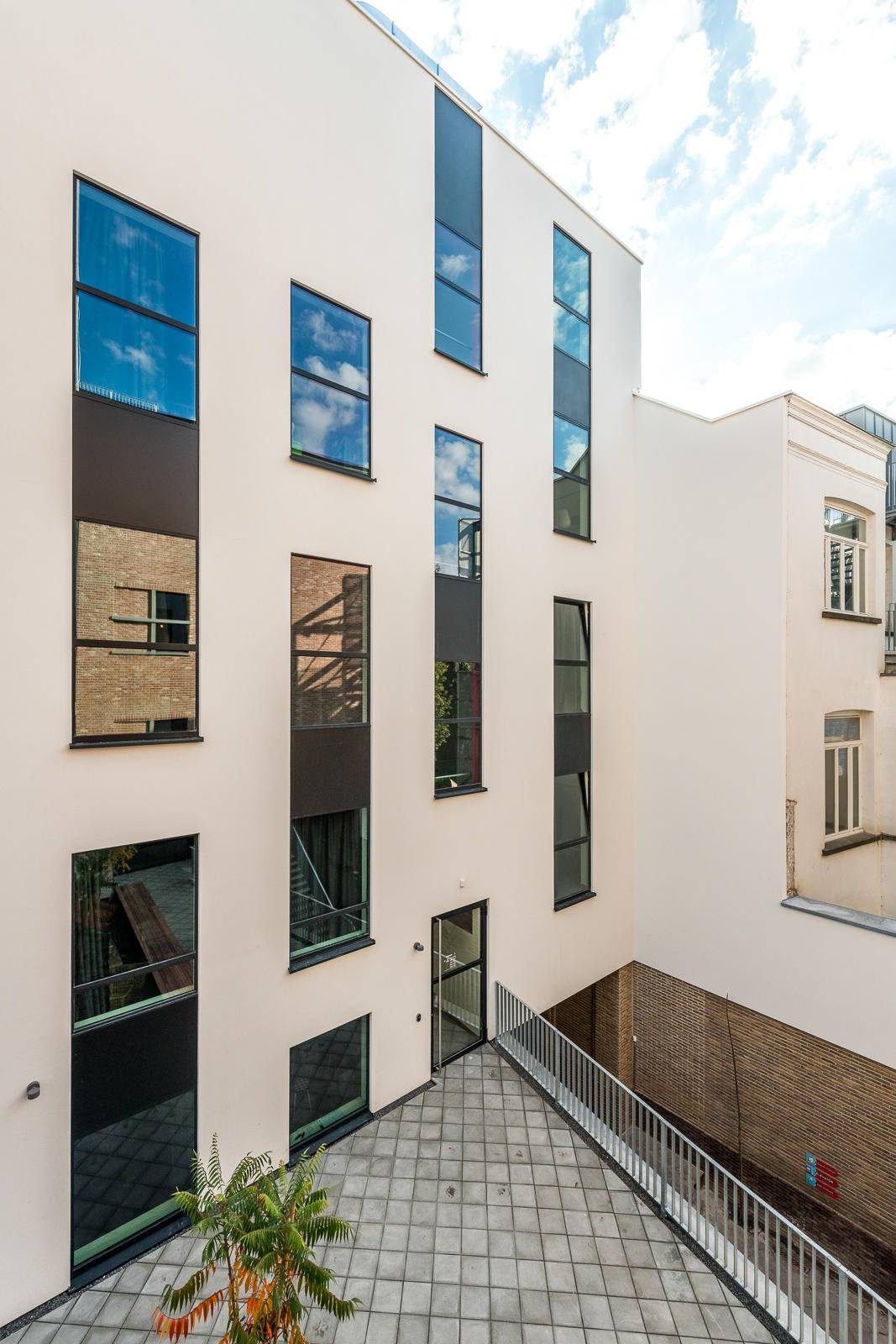 43473032 1900249616728041 3144472976196370432 o | Baeyens & Beck architecten Gent | architect nieuwbouw renovatie interieur | high end | architectenbureau