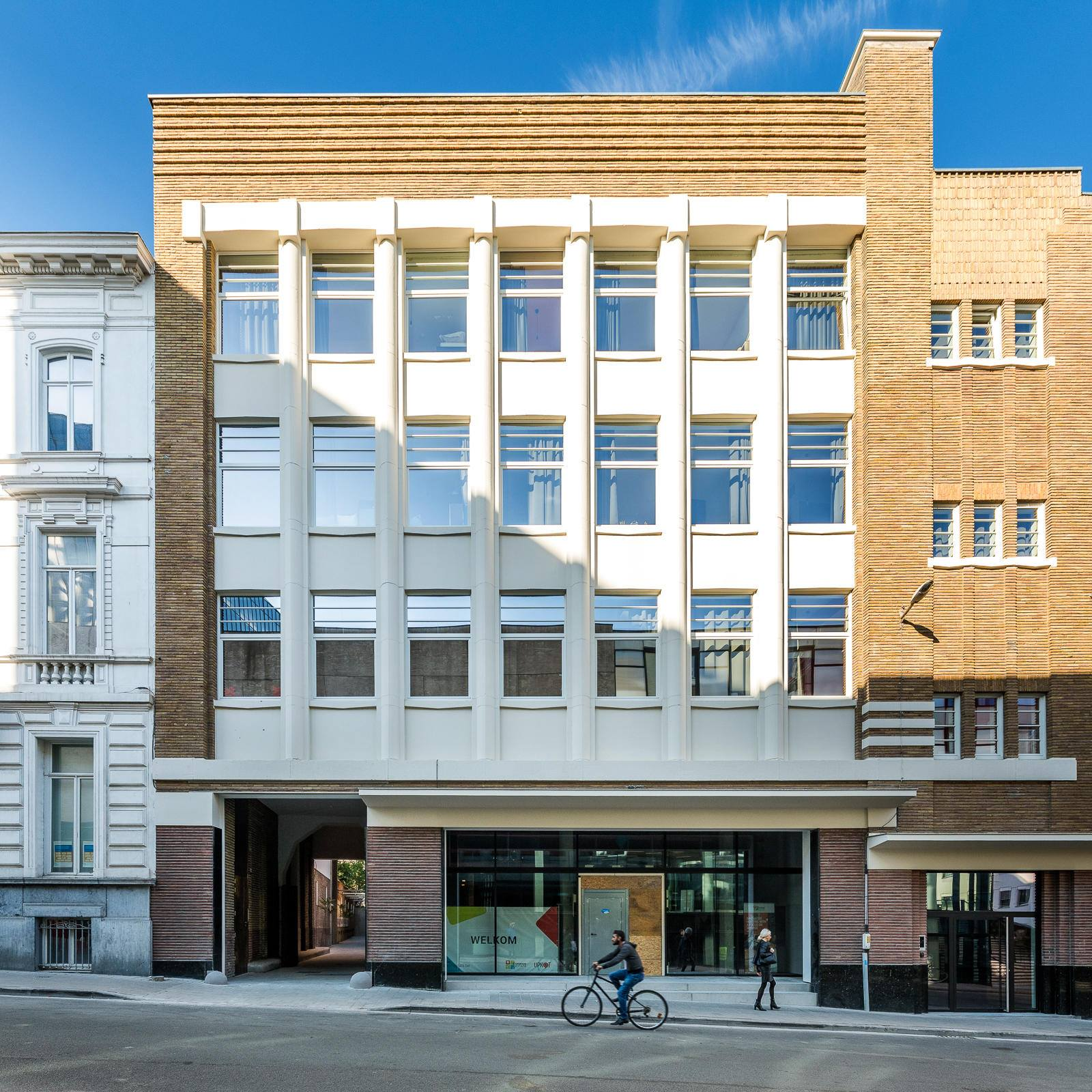 43580120 1900265476726455 2467244706216542208 o | Baeyens & Beck architecten Gent | architect nieuwbouw renovatie interieur | high end | architectenbureau