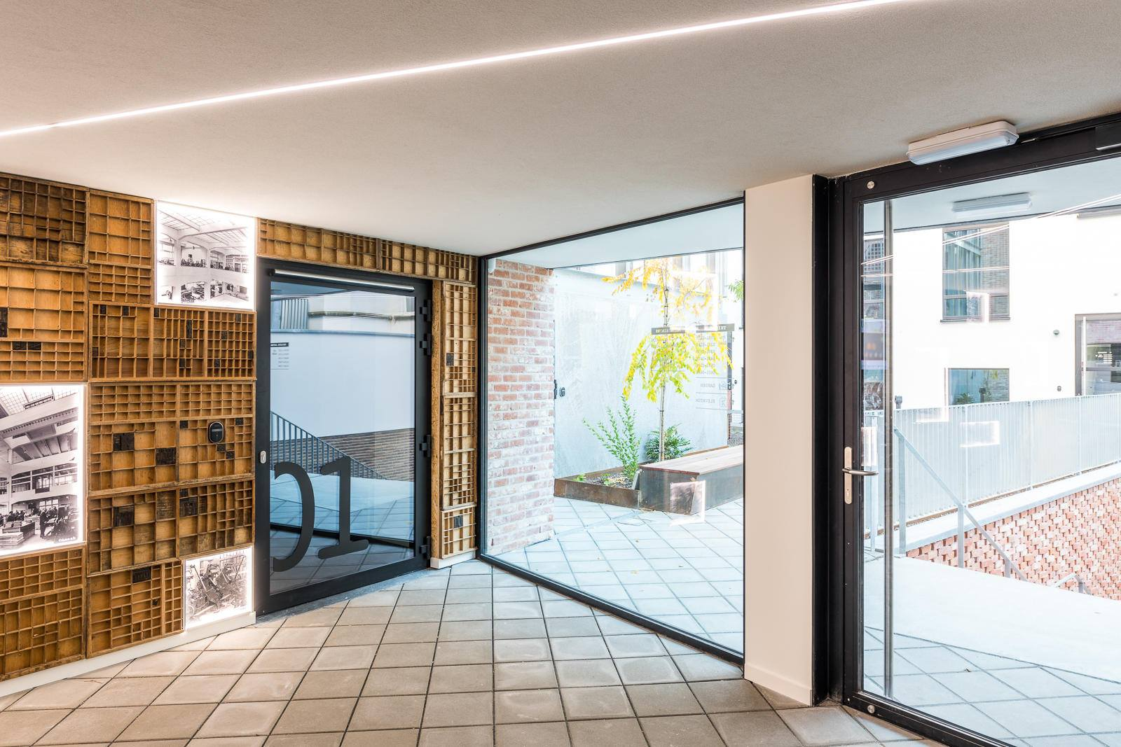 43691918 1900267830059553 3435067590110609408 o | Baeyens & Beck architecten Gent | architect nieuwbouw renovatie interieur | high end | architectenbureau