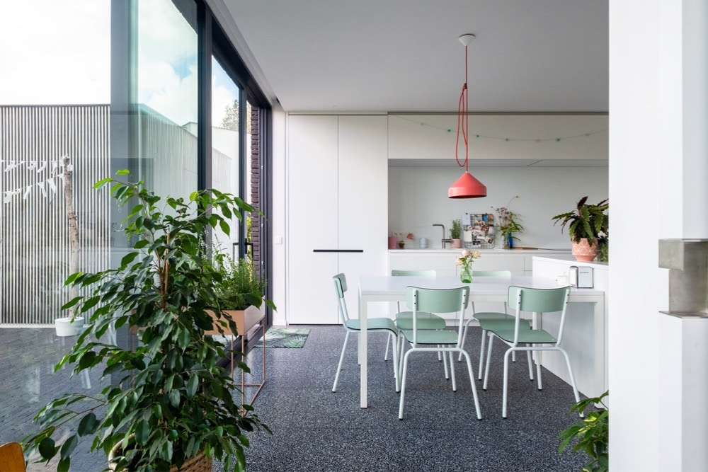 5 | Baeyens & Beck architecten Gent | architect nieuwbouw renovatie interieur | high end | architectenbureau
