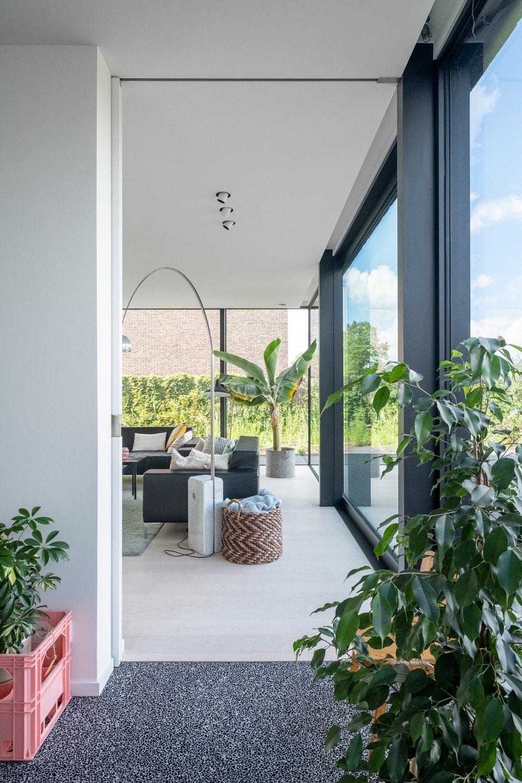 6 | Baeyens & Beck architecten Gent | architect nieuwbouw renovatie interieur | high end | architectenbureau
