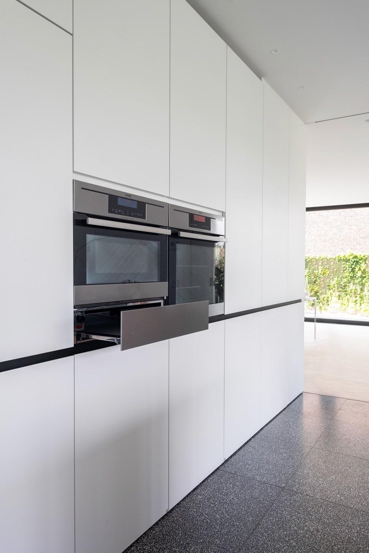 7 | Baeyens & Beck architecten Gent | architect nieuwbouw renovatie interieur | high end | architectenbureau