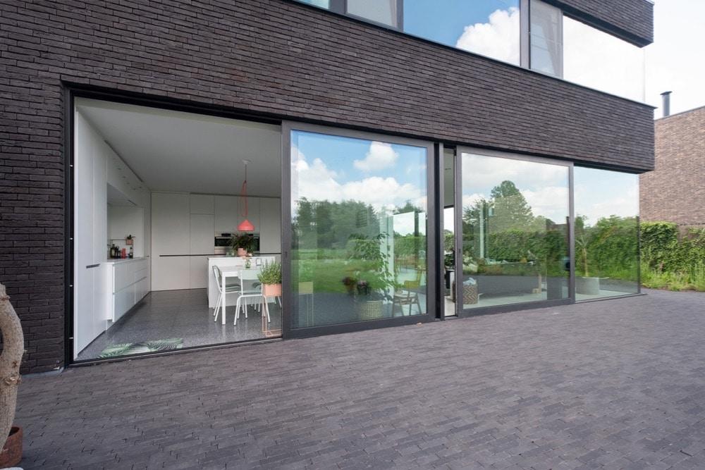 9 | Baeyens & Beck architecten Gent | architect nieuwbouw renovatie interieur | high end | architectenbureau