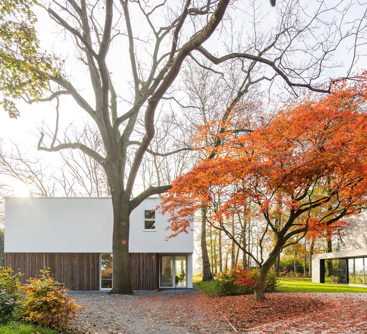 BB Emma 002web | Baeyens & Beck architecten Gent | architect nieuwbouw renovatie interieur | high end | architectenbureau