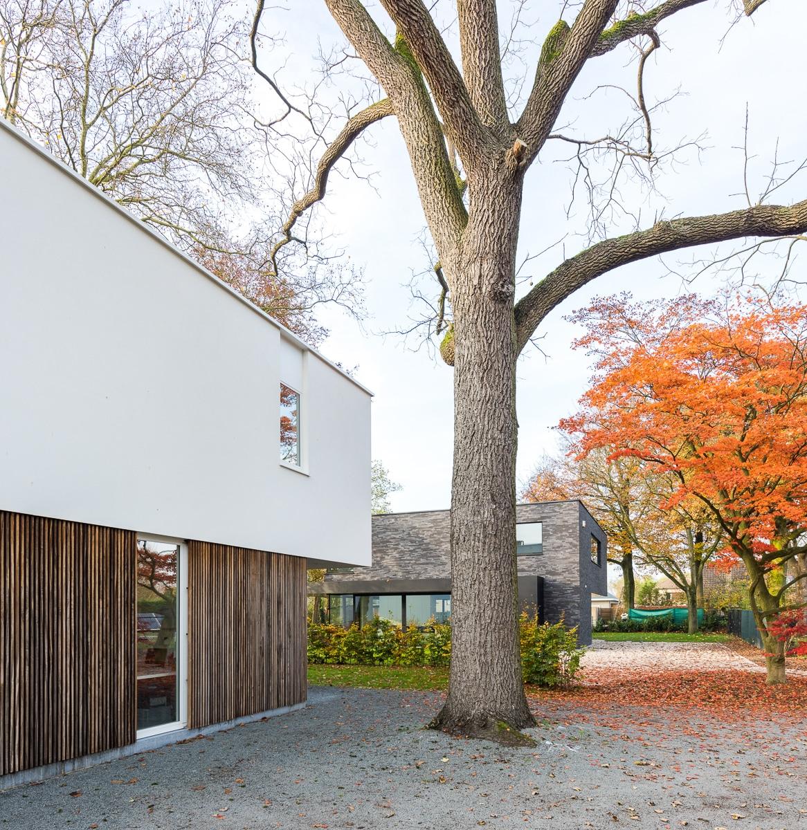 BB Emma 010web | Baeyens & Beck architecten Gent | architect nieuwbouw renovatie interieur | high end | architectenbureau