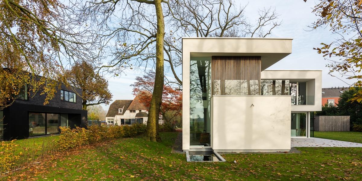 BB Emma 014web | Baeyens & Beck architecten Gent | architect nieuwbouw renovatie interieur | high end | architectenbureau