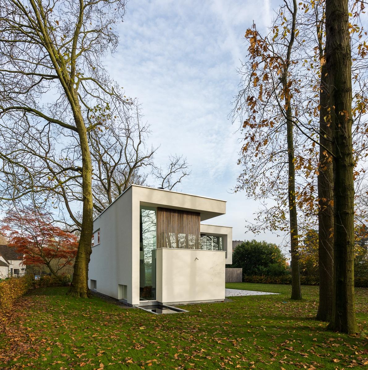BB Emma 015web | Baeyens & Beck architecten Gent | architect nieuwbouw renovatie interieur | high end | architectenbureau