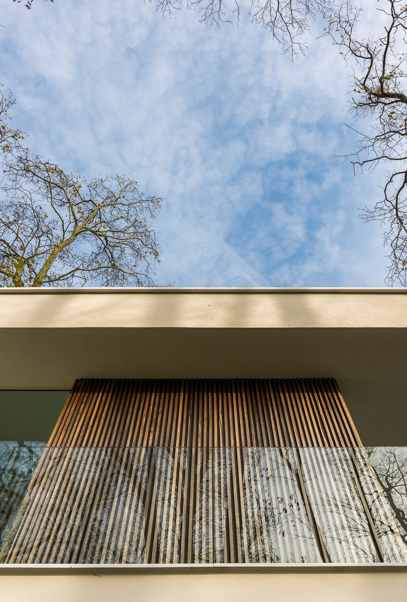 BB Emma 033web | Baeyens & Beck architecten Gent | architect nieuwbouw renovatie interieur | high end | architectenbureau