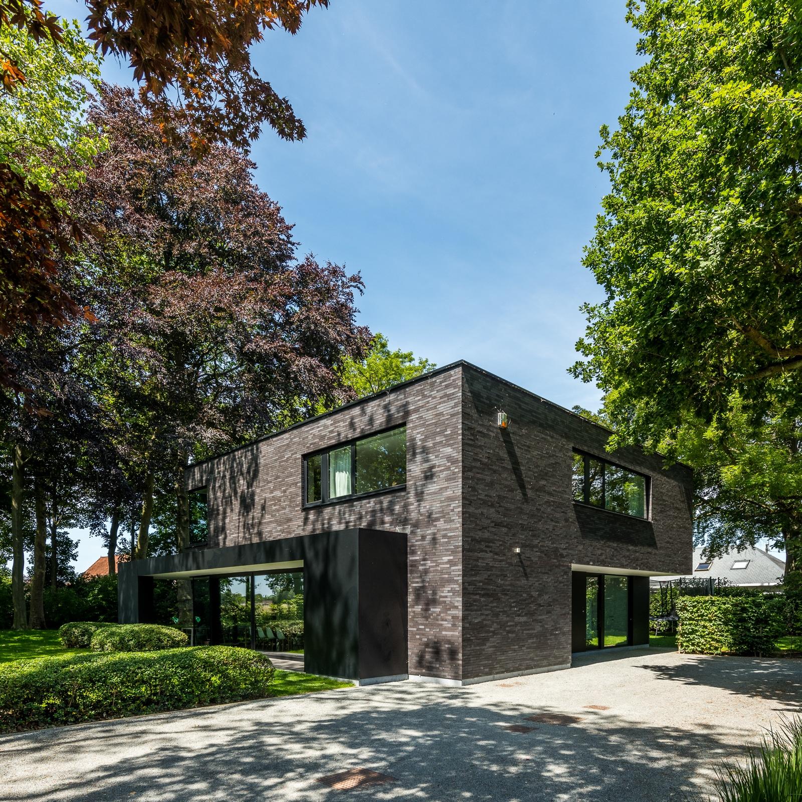 BaeyensBeck Kjell 001web | Baeyens & Beck architecten Gent | architect nieuwbouw renovatie interieur | high end | architectenbureau